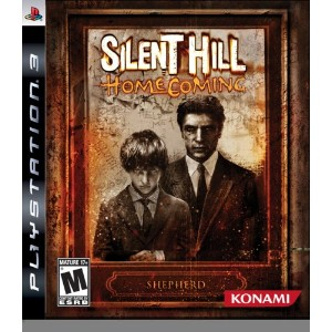 Silent Hill: Homecoming (輸入版:北米) - PS3