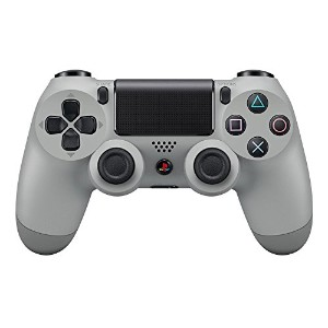 DualShock 4 Wireless Controller for PlayStation 4 - 20th Anniversary Edition (輸入版:北米)