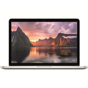 APPLE MacBook Pro with Retina Display(13.3/2.6GHz Dual Core i5/8GB/512GB/Iris Graphics) ME866J/A