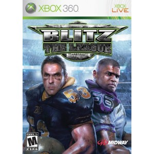 Blitz: The League (輸入版) - Xbox360