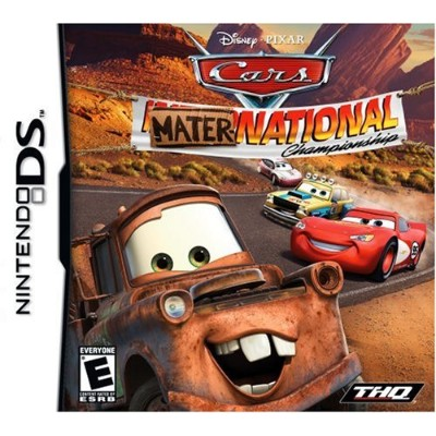 Cars Mater National