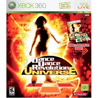 Dance Dance Revolution Universe Bundle (輸入版) - Xbox360