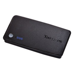 Targus ターガス Backup Battery for Smartphones APB25US-50