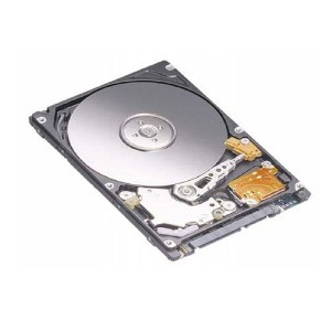 Seagate 2.5インチ内蔵HDD Serial-ATA300 160GB 12.5ms 5400rpm 8MB ST9160310AS