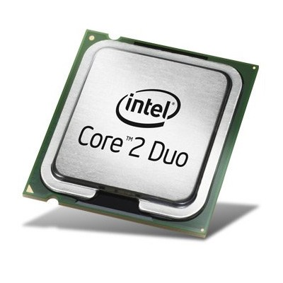 Intel Core2 Duo E8400 3.0GHz LGA775 Bulk [並行輸入品]