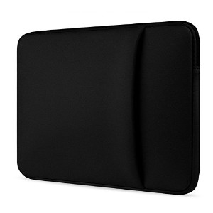 Masino® Soft Memory Foam 13-Inch Laptop Case Notebook Computer Bag Sleeve for 13-Inch Laptop...