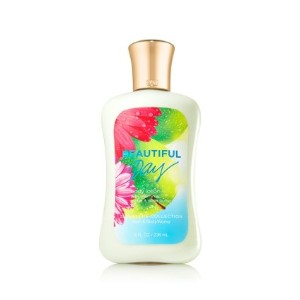 Bath&Body Works 【Beautiful Day】 Signature Collection Body Lotion [海外直送品]