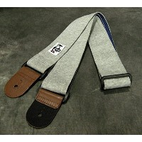 CHUMS チャムス / GUITAR STRAP SWEAT NYLON H.GRAY/NIGHT SKY ギターストラップ