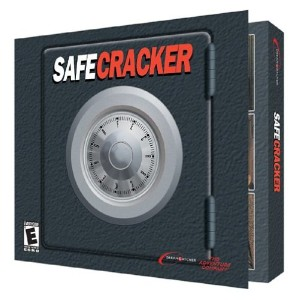 Safecracker (Jewel Case) (輸入版)