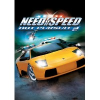 Need for Speed: Hot Pursuit 2 (輸入版)