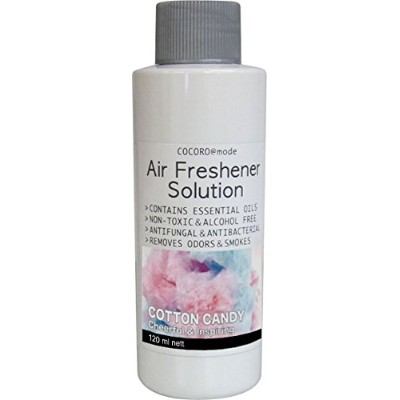 COCORO@mode Air  Freshener Aroma Solution 120ml コッ