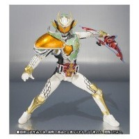 S.H.Figuarts 仮面ライダー鎧武 仮面ライダー斬月・真 メロンエナジーアームズ 全高約15cm ABS&PVC製 フィギュア