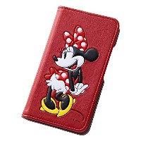 レイ・アウト AQUOS Compact SH-02H/ Disney Mobile on DM-01H/AQUOS Xx2 mini/AQUOS mini SH-M03 ディズニーポップアップレザー...