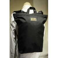 【MYSTERY RANCH】 BOOTY BACK PACK -BLACK- 19760003001000