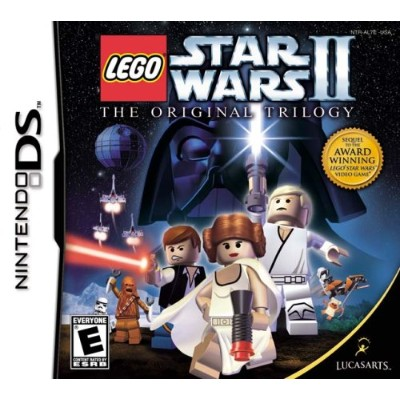 Lego Star Wars: Original Trilogy / Game