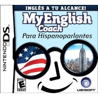 My English Coach - Spanish Edition (輸入版)