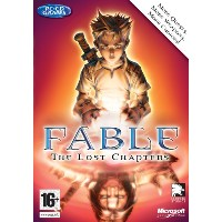 fable (PC) (輸入版)