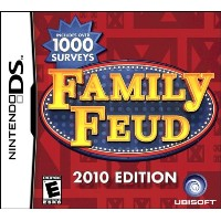 Family Feud 2010 Edition (輸入版)