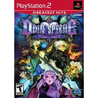 Odin Sphere Greatest Hits
