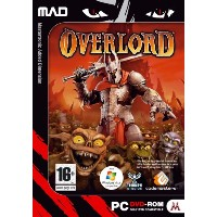 Overlord (MAD) (輸入版)