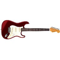 Fender Japan Exclusive Classic 60s Stratocaster Old Candy Apple Red フェンダー ジャパンエクスクルーシブ ストラトキャスター
