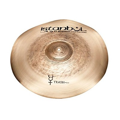 ISTANBUL AGOP イスタンブール アゴップ / Traditional Series Special Effect Trash-Hit 10インチ トラッシュ