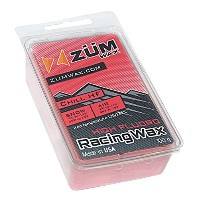 ZUMWax(ズムワックス) HIGH FLUORO Racing Wax - Chill(-4°C ~ -12°C) 100g (並行輸入)