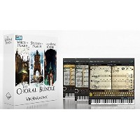 Choral Bundle -クワイア音源セット-