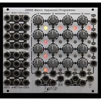 TIPTOP AUDIO Z8000 Matrix Sequencer