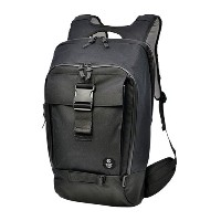 BROWN RC(ブラウンアールシー) バックパック Backpack Black