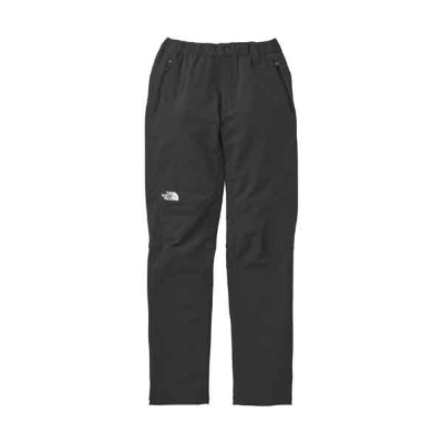 THE NORTH FACE ザ・ノースフェイス ALPINE LIGHT PANT/K/L NTW52927