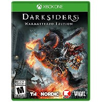 Darksiders: Warmastered Edition (輸入版:北米) - XboxOne