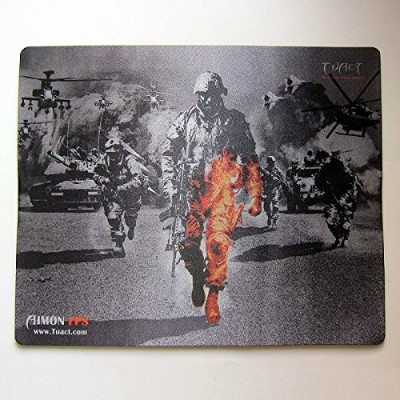30cm×24cm PS3/Xbox360/PC AIMON FPS THE BEST FIBER GAME MOUSE PAD / PC ・AIMON 用 大型マウスパッド