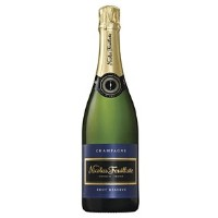 ニコラ フィアット ブルーラベル ブリュットNV Nicolas Feuillatte BRUT ReSERVE NV