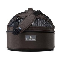 sleepypod dark chocolate スリーピーポッド