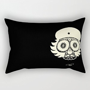 Throw Pillow Case 20 X 30 Inches / 50 By 75 Cm(two Sides) Nice Choice For Home,relatives,bar,home...