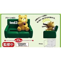 ted2 ソーラーマスコット