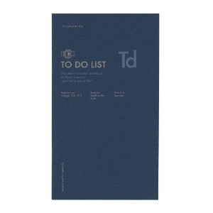 A5スリム ファンクションノート TO DO LIST NOTE-A5S-11