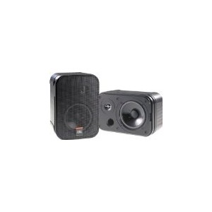 JBL Control 1 Pro 5.25IN 150W 2 Way Compact Speaker Pair (輸入品)
