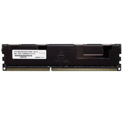 アドテック サーバー用 DDR3L-1600 RDIMM 8GB DR LV ADS12800D-LR8GD
