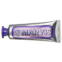 Marvis Jasmin Mint Toothpaste, Travel Size 1.3 Oz by Bigelow Trading [並行輸入品]
