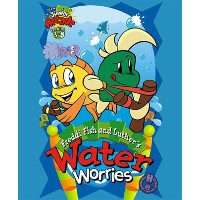 Freddi Fish Water Worries (Jewel Case) (輸入版)