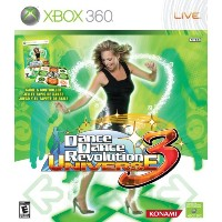 Dance Dance Revolution Universe 3 with Dance Mat (輸入版) - Xbox360