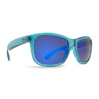 DOT DASH(ドットダッシュ) ac217d05-blu サングラス POSEUR/BLU/Blue Translucent/Blue Chrome/...
