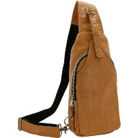 [トリックスター] TRICKSTER KITE one shoulder bag tr45 CAM (CAMEL)