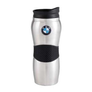 BMW 80900439610 Stainless Steel Travel Mug 並行輸入