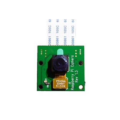 Raspberry Pi Video Module Raspberry Pi Camera Board (バルク品) [並行輸入品]