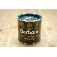 BARBOUR(バブアー)/オイル/ワックス/(Wax Thornproof Dressing) ONE