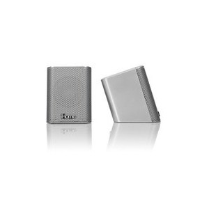 SDI Technologies iHome iDM15 - iPhone/iPod/iPad/MP3対応充電式Bluetoothポータブルスピーカー SDI-IDM15SJ
