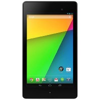 ASUS Google Nexus7 K008 (ME571-16G) 16GB Black【2013 Wi-Fi版】